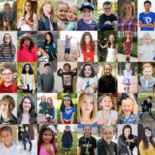 Mosaic of Food Allergy Community